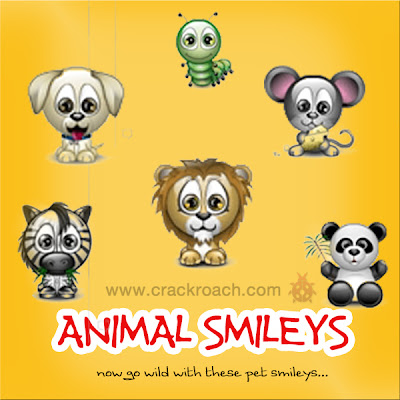Largest Collection of Facebook Chat codes for Latest Smileys & Emoticons animal crackroach