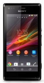 Review Spesifikasi HP Sony Xperia M