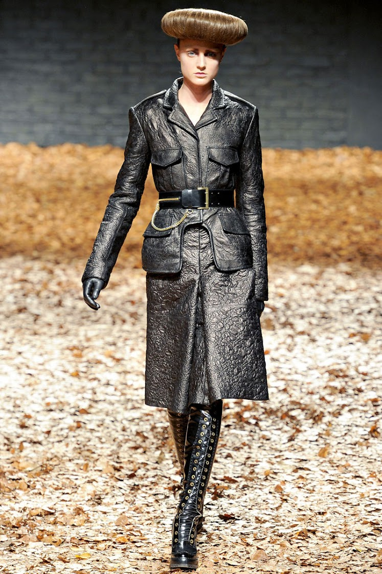 Alexander Mcqueen Autumn/winter 2012/13 Women's Collection