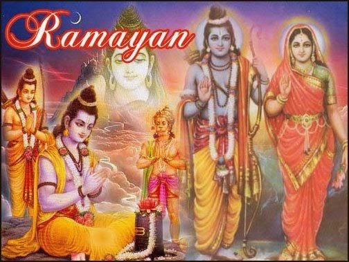 Fakta Ilmiah Tentang Kisah Ramayana