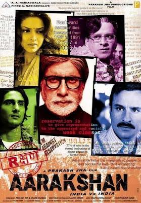 Aarakshan (2011) DVD Rip 500 MB poster, Aarakshan (2011) DVD Rip 500 MB dvd cover, Aarakshan