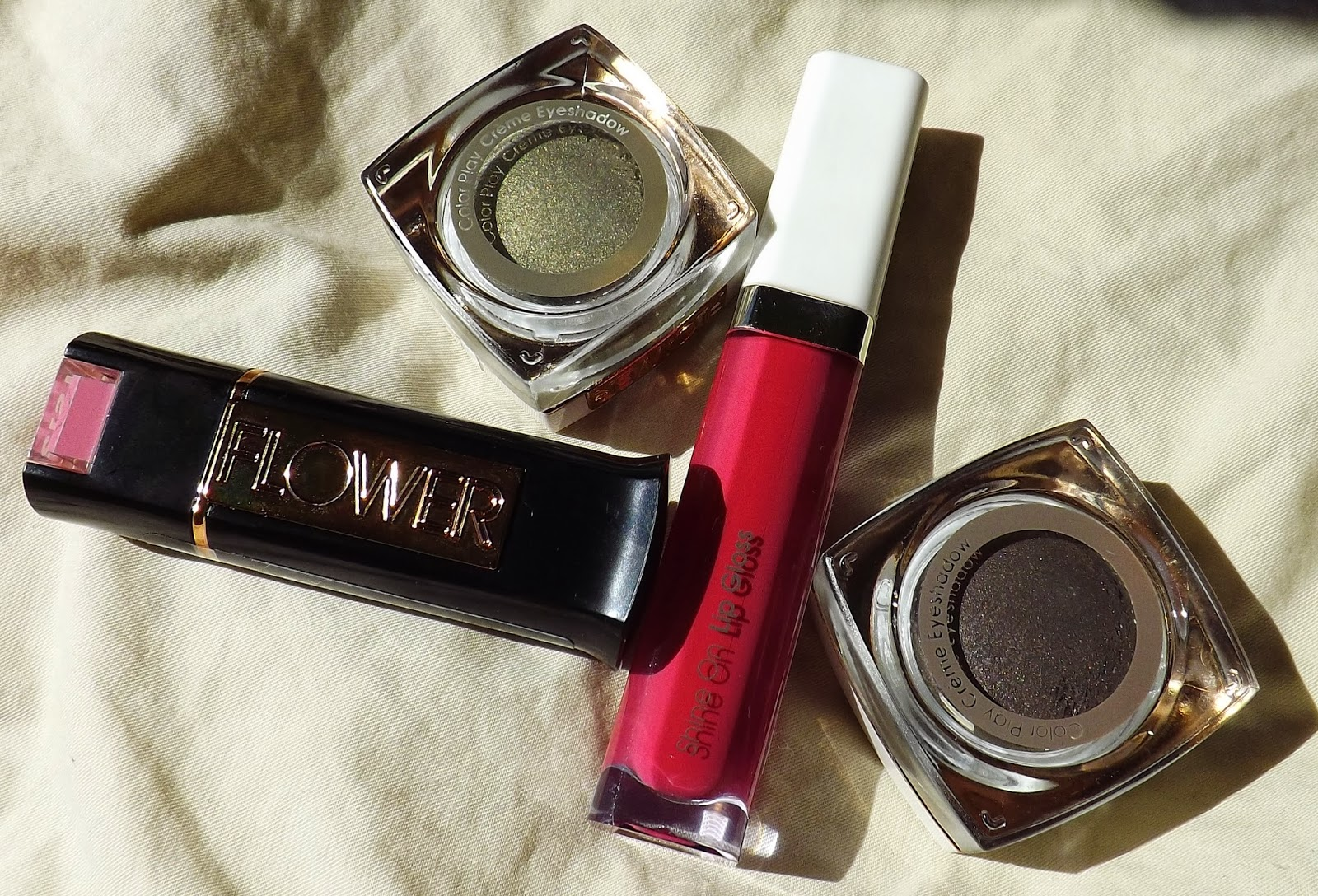 Naesays flower cosmetics review swatches flower cosmetics review swatches izmirmasajfo