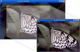 معالجة الصور الفوتوغرافية بالحاسب