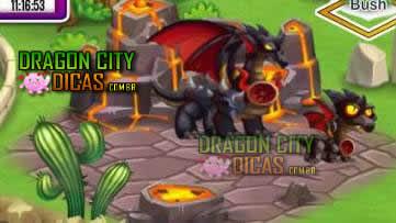 Dragão Cavaleiro Negro