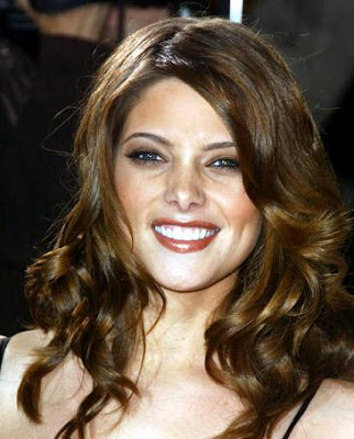 Ashley Greene celebridades del cine