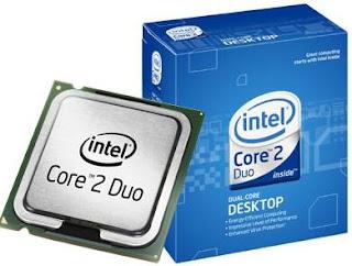 Core 2 Duo E6300