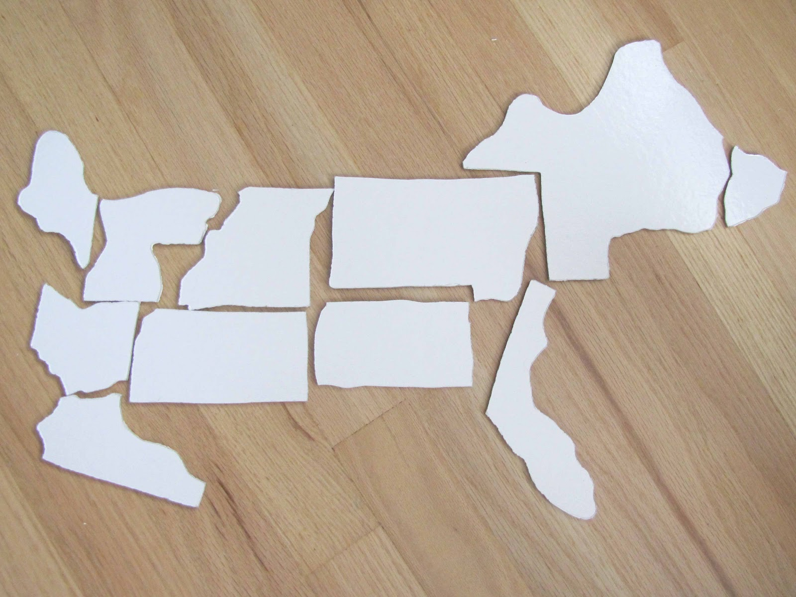 2 Fun Ways to Learn US Geography for Kids  School Time Snippets
