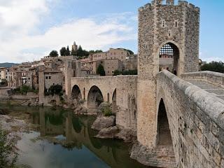 La Garrotxa, Cataluña, viajes y turismo