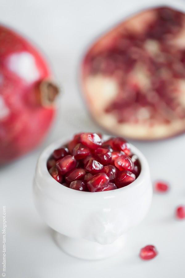 #granatapfel, #sexyfruechtchen