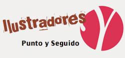 ILUSTRADORES DE PUNTO Y SEGUIDO