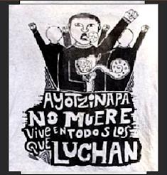 Justicia por Ayotzinapa.....(No los olvidemos)