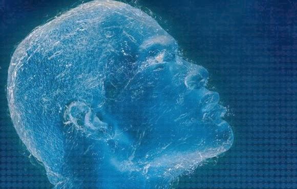 Frozen Liquid Effects