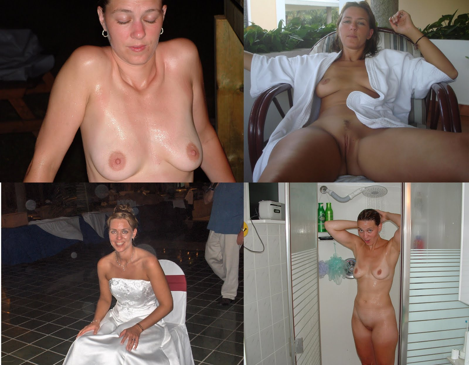 Amatuer fet fotos desnudas