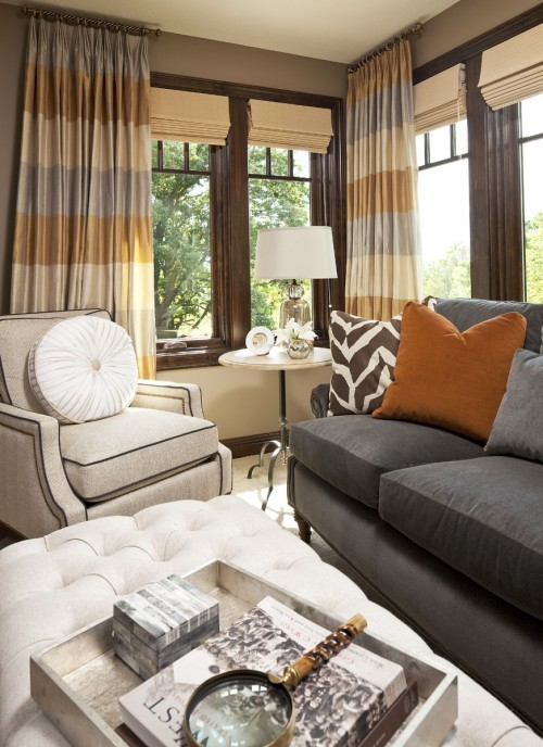 Making It Too Perfect Living Room Ideas