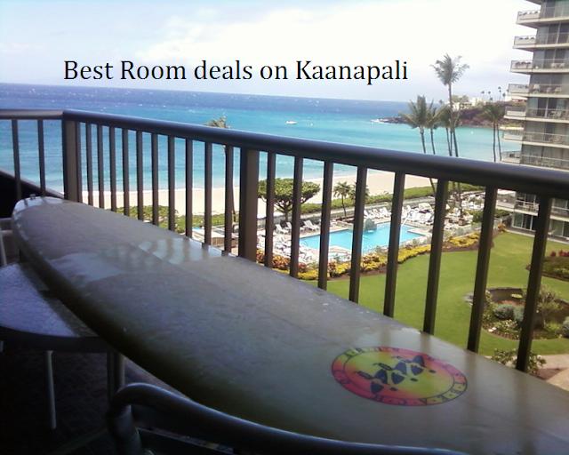 kaanapali fresh