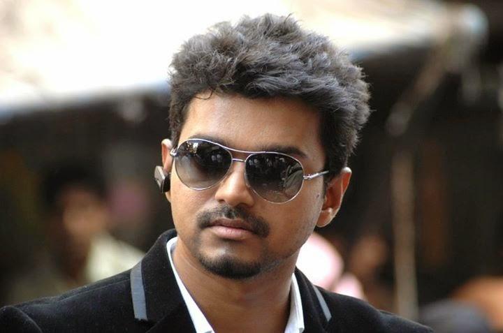 Kaththi Vijay Mass Hd Images Tamil Movie Stills Images