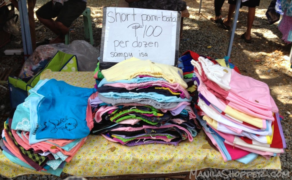 Manila Shopper: Chic and Cheap Finds at Freedom Bazaar ...