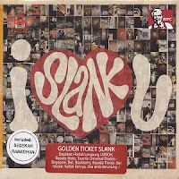 Slank - I Slank U (Full Album) 2012
