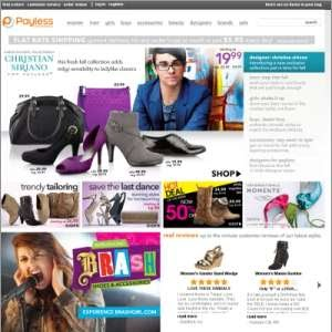 Shop Online or Nearest Store for Women's Shoes, Children's Shoes, ...