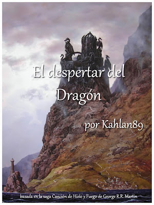 El despertar del dragón - Juego de Tronos en los siete reinos