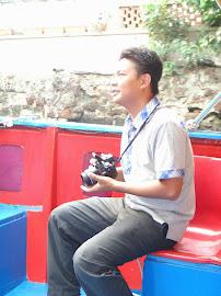 ferry boat,melaka