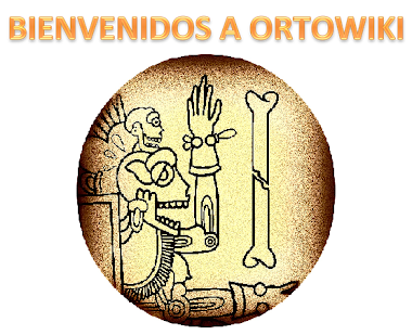 ORTOWIKI de Bibliomanazteca