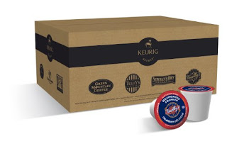 kuerig coffee k-cups