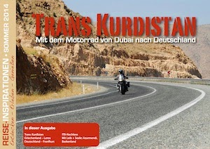 Reisemagazin Reise-Inspirationen