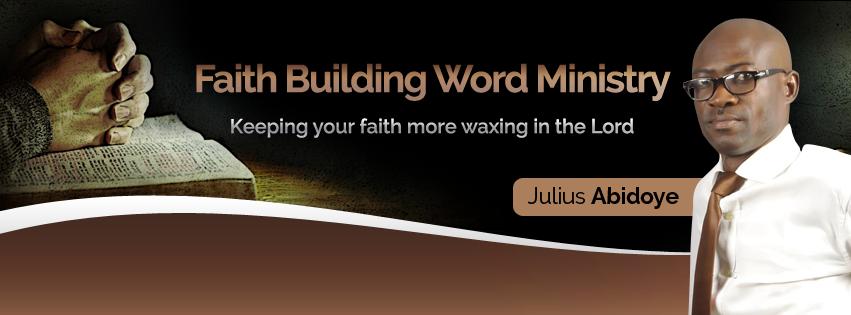 Faith Building Word Ministry