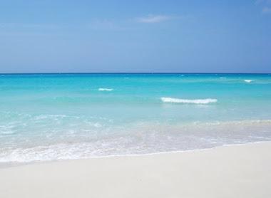Varadero La Mejor Playa de Cuba ! ! !