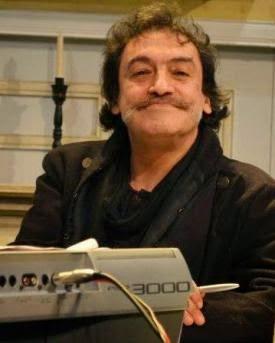 Jorge Dorio Genta - Actor, periodista, escritor, conductor en radio y televisión