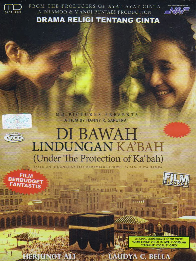 Download Film Di Bawah Lindungan Kabah 2011 | Download