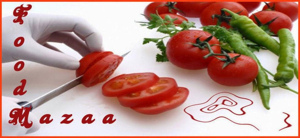 Food Mazaa