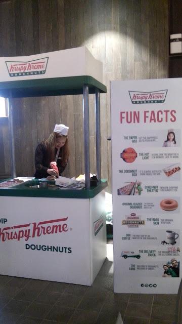 krispykreme design your donut