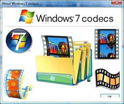 Sam codec pack для windows 7 64