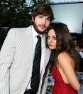 Ashton Kutcher and Mila Kunis holiday in Bali