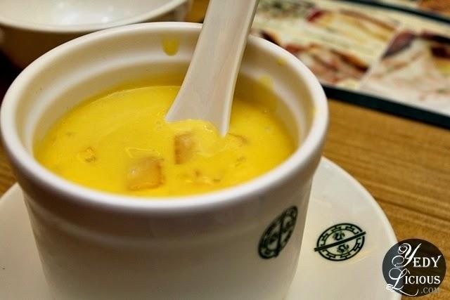 Mango Pomelo Sago at Tim Ho Wan PH