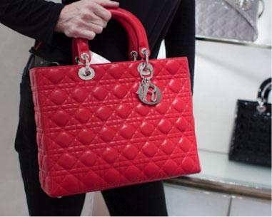 0b1fc31d7ed Los bolsos mas famosos de la casa Dior . - Articulos de piel de Moda ...