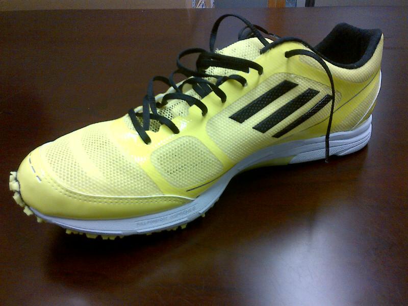 Shoe Review: Adidas Hagio