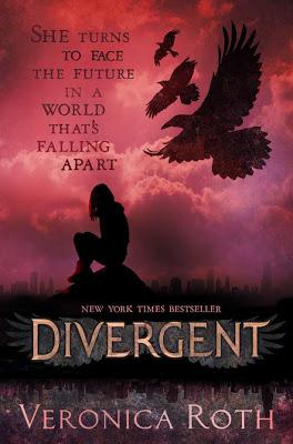 """""""Divergent"""" By Veronica Roth / """"Дивергент"""" Вероники Рот. Читать сэмплер."""