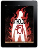 Get Anthology 451 for iPad right HERE!