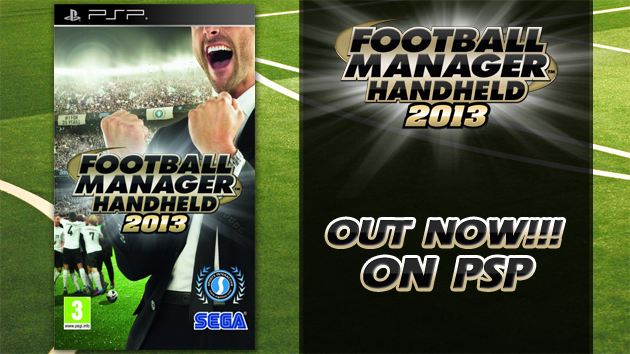 FMH2013 out on PSP