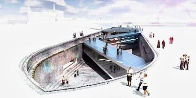 01-Danish-Maritime-Museum por BIG