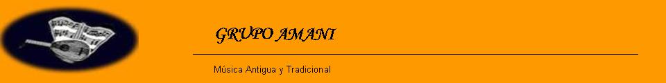 GRUPO AMANI