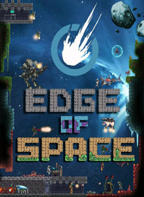 Edge of Space (PC/ENG) Download Mediafire Game