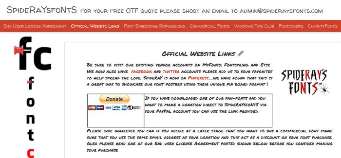 Blogspot for Table th left align