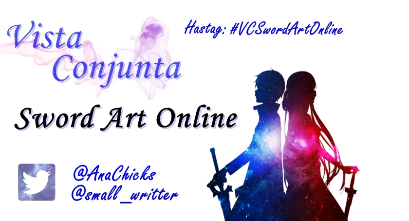 VC Sword Art Online