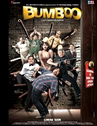 Bumboo (2012) Hindi Movie Watch Online