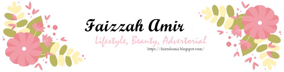 Faizzah Amir