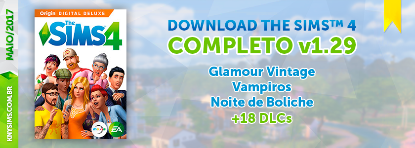 The Sims 4 Update v1361021020 and Crack - Free Download
